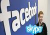 Facebook ajoute la vidéoconférence grâce à skype