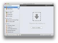 VLC pour Mac