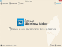 Icecream Slideshow Maker