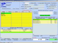 GVAO Devis Facture 2012