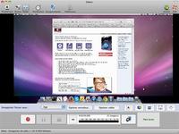 Debut - Logiciel gratuit d'enregistrement vidéo pour Mac