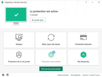 Kaspersky Internet Securit