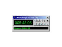 Chrononet 4.4.1/2014