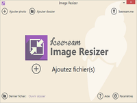 Icecream Image Resizer 1.14