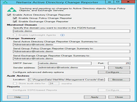 Netwrix Change Notifier for Active Directory, 2014