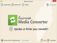 Icecream Media Converter 1.41