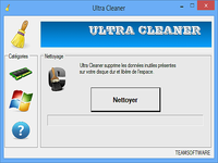Ultra Cleaner