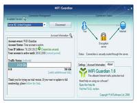 Wifi Guardian