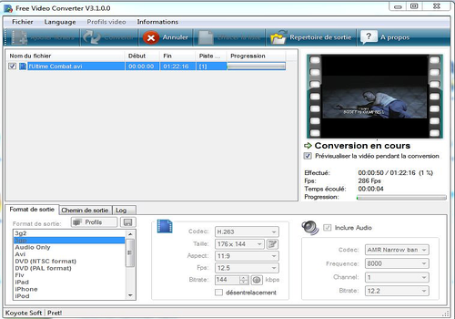 Logiciel De Conversion Video En Mp3