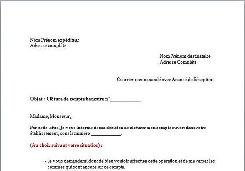 lettre de demande d u0026 39 emploi banquier