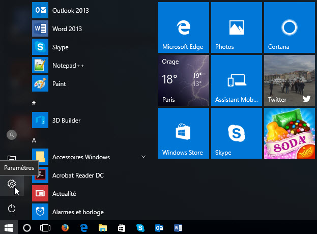 nettoyage disque dur windows