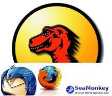mozilla thunderbird firefox seamonkey Nouvelle version de Thunderbird, Firefox et Seamonkey